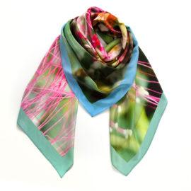 foulard calliandra maxi souze