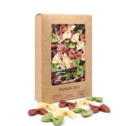 pasta box farfalle msito ingredienza