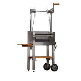 azado grill el maestro galerie kopie