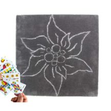 jassteppich edelweiss kramis