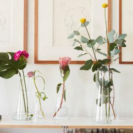 vase durstloescher vier set mood fidea design