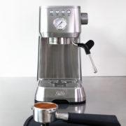 kaffeemaschine barista perfetta plus kaffee solis