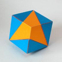 umstuelpbarer wuerfel karton kuboid