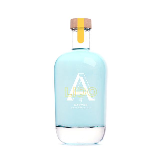 gin aarver lido onlygoodspirits