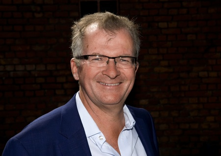 Marius Skaugen