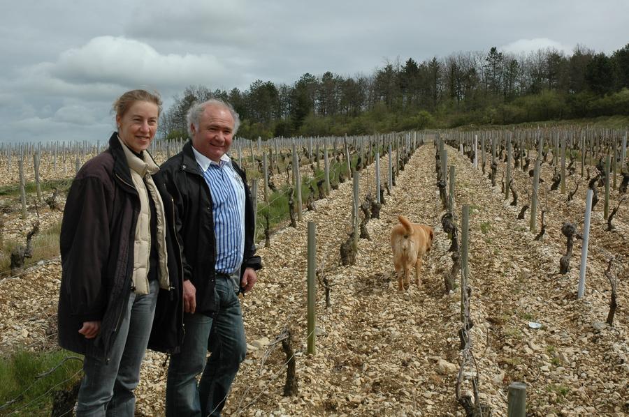 Chablis - Bourgogne