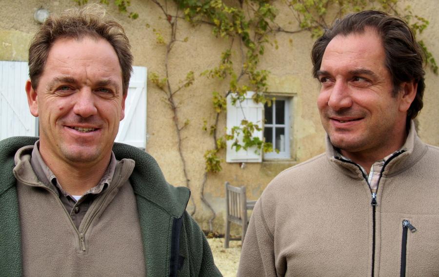 Domaine Pellehaut</br>Gascogne