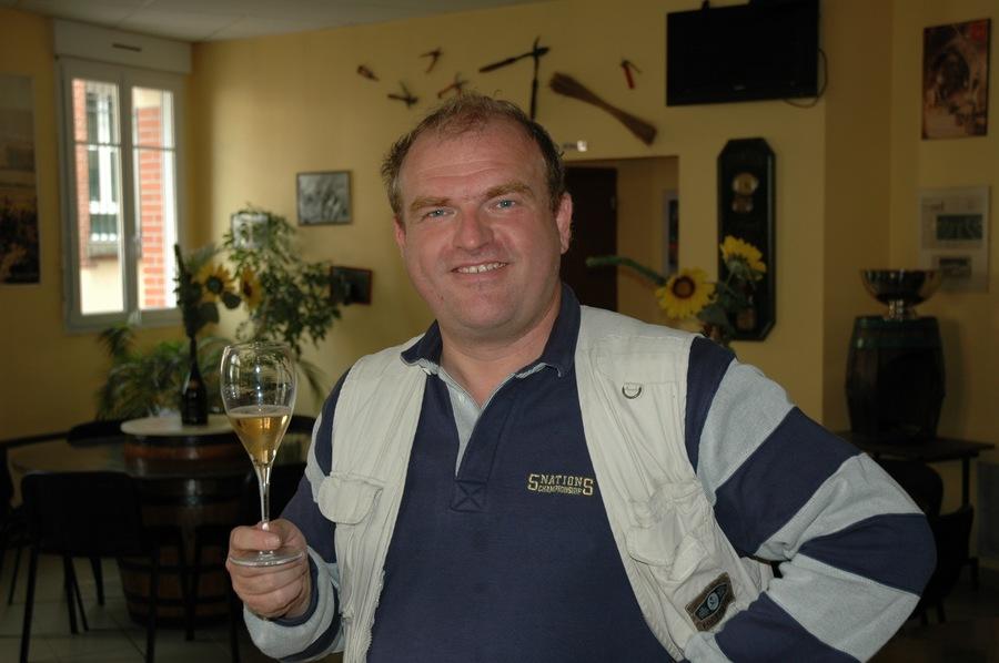 Roger Brun</br>Ay - Champagne