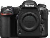 Aparat Foto DSLR Nikon D500 Black Friday 2018