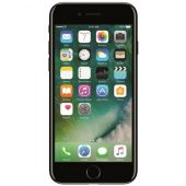 Telefon smartphone Apple iPhone 7, 32GB, Jet Black Black Friday 2018