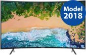Televizor LED Samsung 4K UHD Smart TV Curbat Black Friday 2019