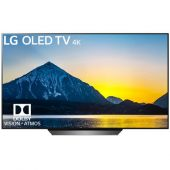 Televizor OLED LG UHD 4K Smart webOS Black Friday 2020