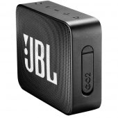 Boxa Portabila JBL Go 2 Black Friday 2019