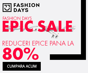 Fashion Days Epic Sale
