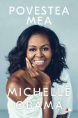 Carte memorii, Povestea mea Michelle Obama Black Friday 2018