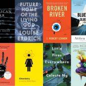 Cele mai bune cărți 2020