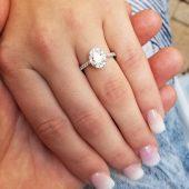 Cele mai frumoase inele de logodnă 2020