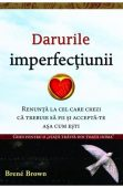 Darurile imperfectiunii, Brene Brown Black Friday 2019