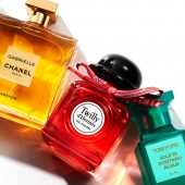 Cele mai bune parfumuri 2020