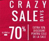 Crazy Sale Days la ANSWEAR 2020