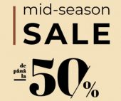 Mid Season Sale la ANSWEAR 2020