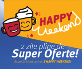 Happy Weekend la ALTEX 2019