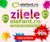 Zilele Elefant.ro 2019