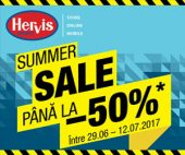 Summer Sale la Hervis 2020