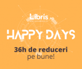 Happy Days la Libris 2020