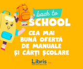 Back to School la Libris 2019