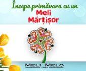 Meli Mărțișor la Meli Melo 2019