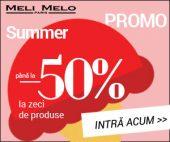Summer Sale la Meli Melo 2019