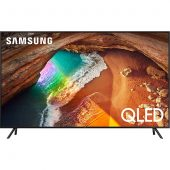 Televizor QLED Smart Ultra HD 4K Samsung Black Friday 2020