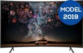 Televizor LED Samsung Ultra HD 4K Smart TV Curbat Black Friday 2020