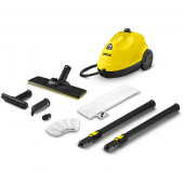 Curatitor cu abur KARCHER Black Friday 2019