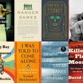 Cele mai frumoase cărți 2020