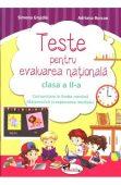 Teste pentru evaluarea nationala – Clasa 2 Black Friday 2020