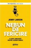 Nebun de fericire, Jenny Lawson Black Friday 2020