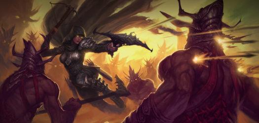 Demonhunter Bild 1