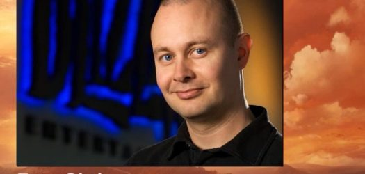 Mists of Pandaria - Interview mit Lead Game Designer Tom Chilton