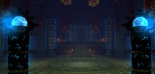 Mists of Pandaria: PTR-Patch 5.2 - Throne of Thunder Area Preview