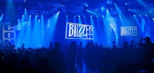 BlizzCon 2013 erobert Anaheim am 8. und 9. November