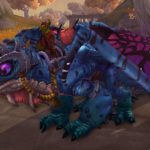 Faerie Dragon Mount