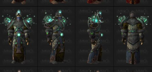 Schamane T16 Set - Quelle: mmo-champion.com/content/3304-Tier-16-Shaman-Armor-Ordos-Audio-July-5-Hotfixes-SoO-Testing-Blue-Posts-Fan-Art