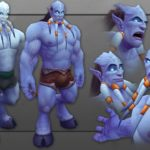 Artcraft: Son of Exodar - Quelle: http://us.battle.net/wow/en/blog/14742019/artcraft-son-of-exodar-7-10-2014