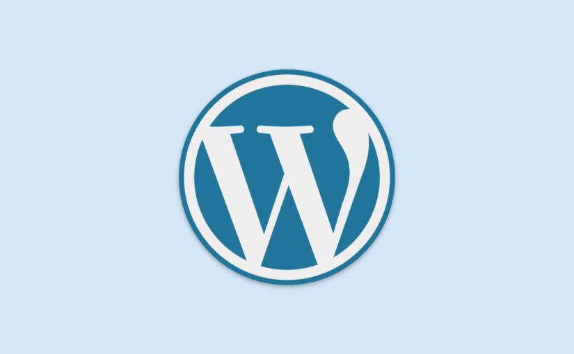 WordPress: Neuerung beim Erstellen von Child Themes