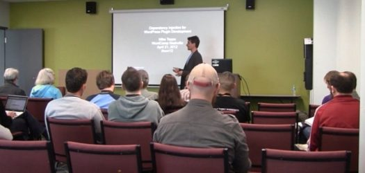 Michael Toppa - Dependency Injection for WordPress Plugin Development