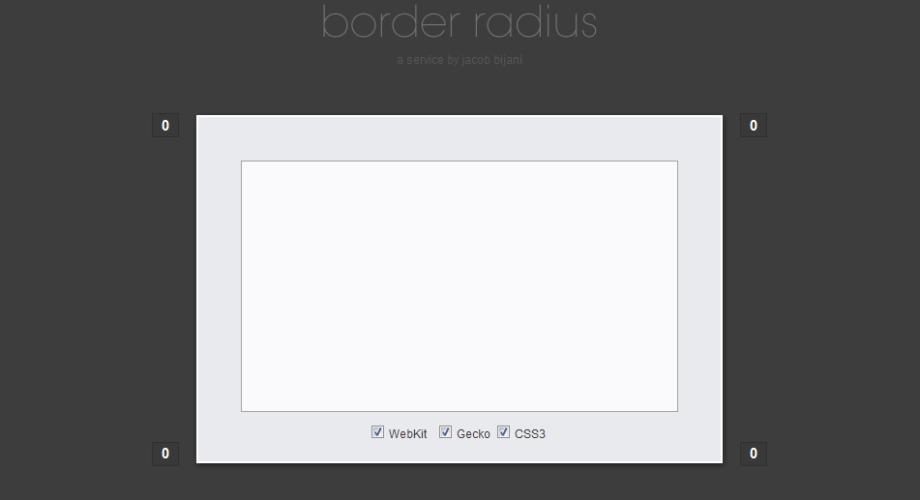 border-radius.com