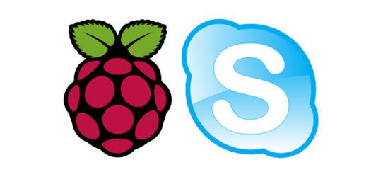 Raspberry Pi + Skype