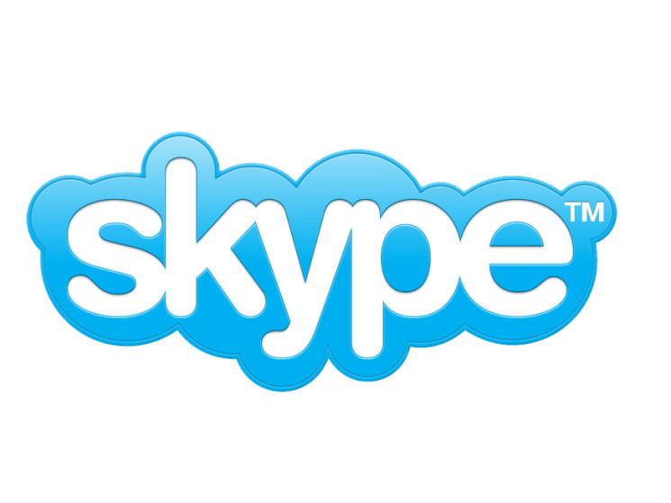 Skype 4.0 für Android: Abmelden!? Ausloggen!? Wo denn bitte?